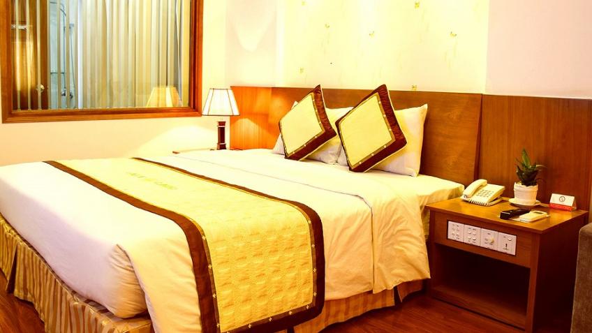 Superior Khách sạn Sài Gòn Cần Thơ
