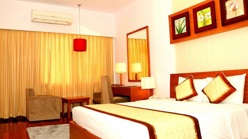 Premium Khách sạn Sài Gòn Cần Thơ