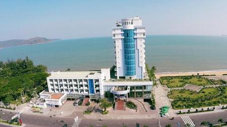 Khách sạn Seagull Quy Nhơn