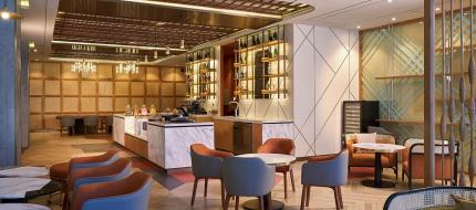 Nhà hàng khách sạn Sheraton Nha Trang