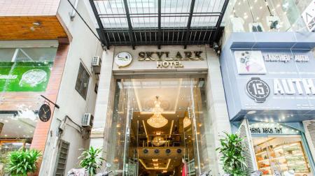 Khách sạn Skylark Hà Nội