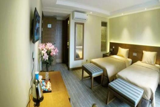 Phòng Suites