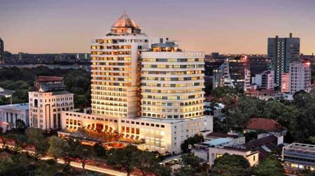 Khách sạn Sofitel Sài Gòn Plaza