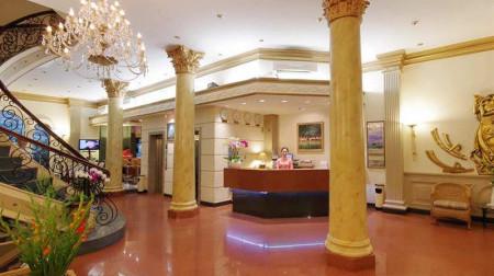 Khách sạn Spring Sài Gòn