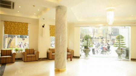 Khách sạn Star View Hà Nội