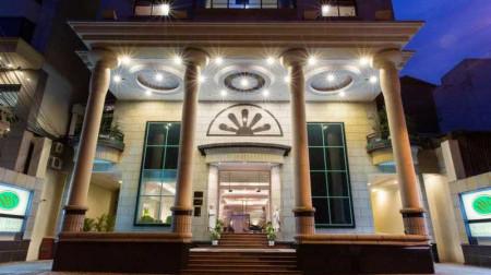 Khách sạn Sunway Hà Nội