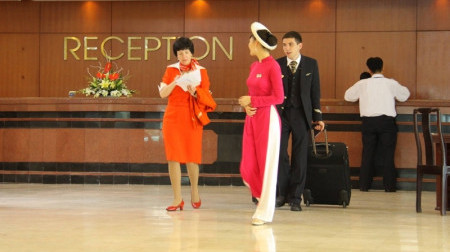 Khách sạn Thắng Lợi Hà Nội