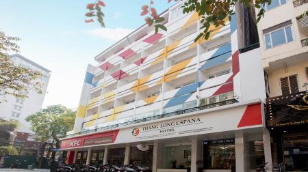 Khách sạn Thăng Long Espana Hà Nội