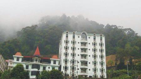 Khách sạn Thế Giới Xanh (Green World)