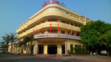 Khách sạn Thiên Ý Hà Tĩnh