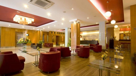 Khách sạn Viễn Đông Sài Gòn
