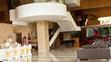 Khách sạn Vissai Sài Gòn