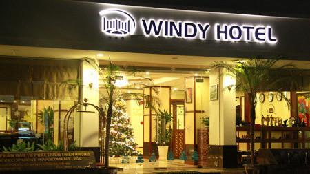 Khách sạn Windy Hà Nội