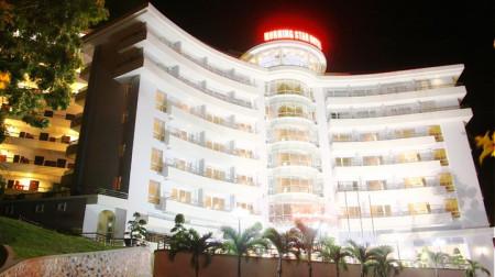Khách sạn Tuần Châu Morning Star Hạ Long