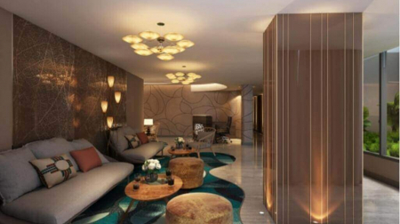 KK Sapa Hotel