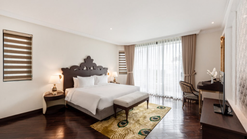 Phòng Mountain Suite