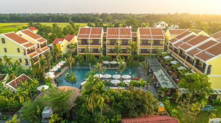 La Siesta Hội An Resort & Spa