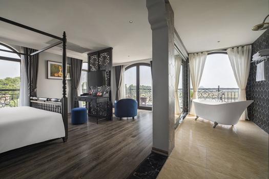 Lalita Premium Suite