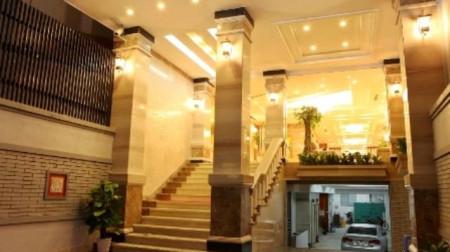 Khách sạn Larosa Hà Nội