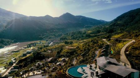 Le Champ Tú Lệ Resort Hot Spring & Spa