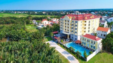 Le Pavillon Hội An Luxury Resort & Spa