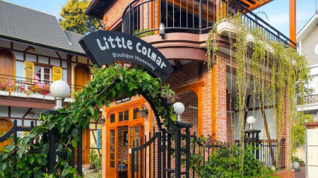 Little Colmar Boutique Homestay