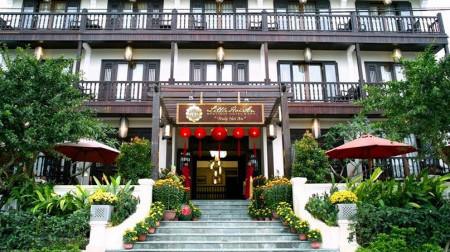 Little Hoi An Boutique Hotel & Spa