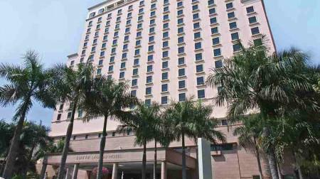 Lotte Legend Hotel Sài Gòn