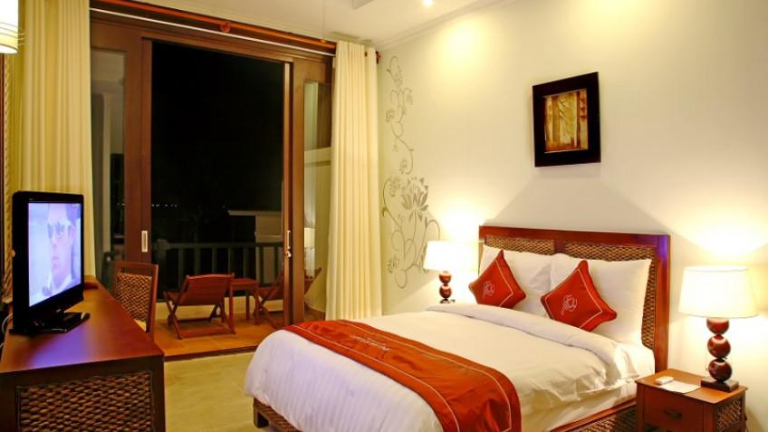 Deluxe Ocean View Lotus Mũi Né Resort & Spa