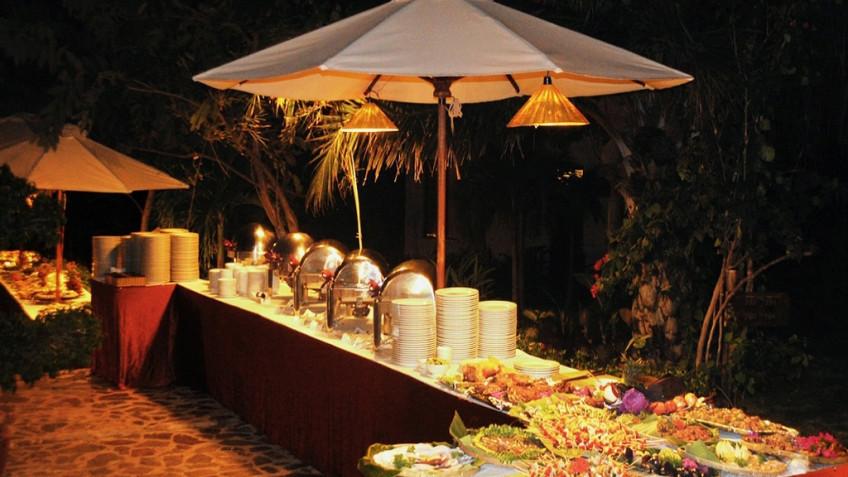 Ẩm Thực Lotus Mũi Né Resort & Spa