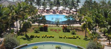 Cảnh quan Lotus Mũi Né Resort & Spa