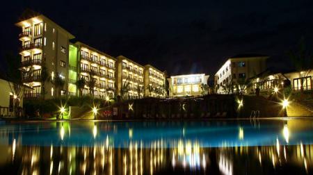 Lotus Mũi Né Resort & Spa Phan Thiết