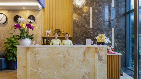 Lucky Sun Hotel Nha Trang