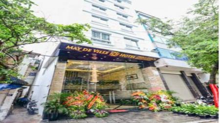 May de Ville City Centre II