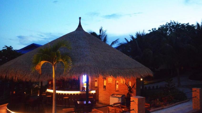 Bar Melon Resort Mũi Né Phan Thiết