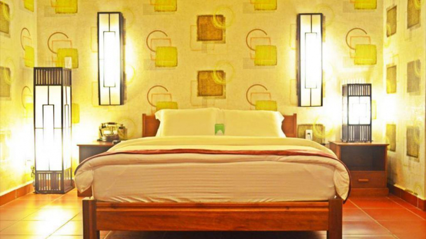 Premier Melon Resort Mũi Né Phan Thiết