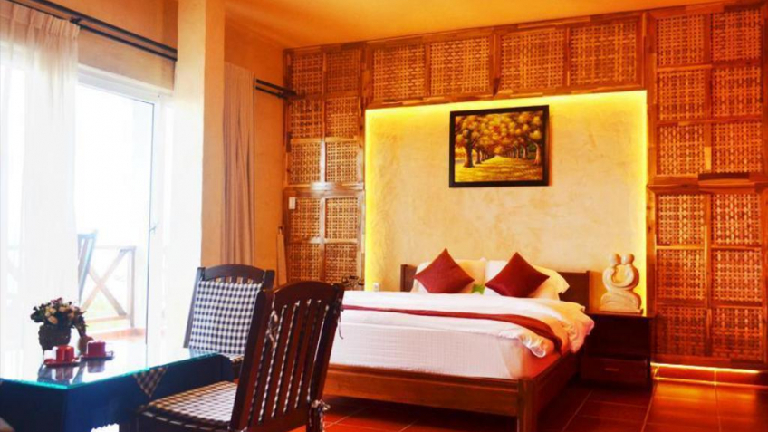 Villa Melon Resort Mũi Né Phan Thiết