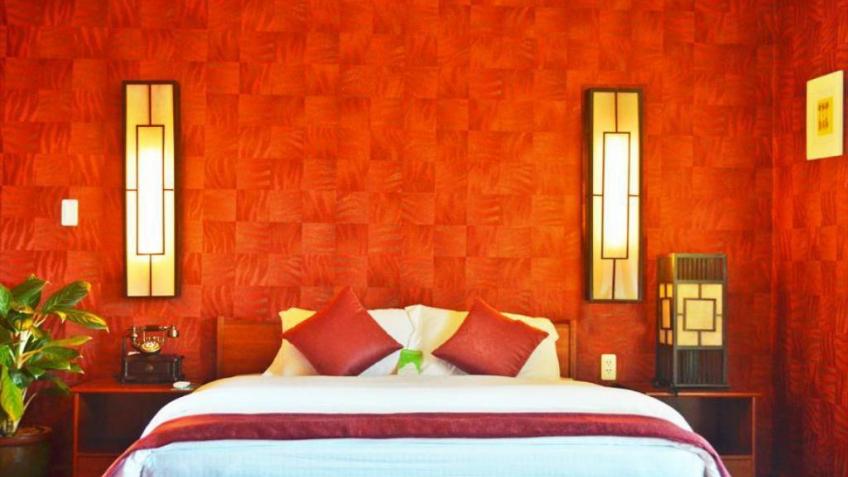 Villa Garden Melon Resort Mũi Né Phan Thiết
