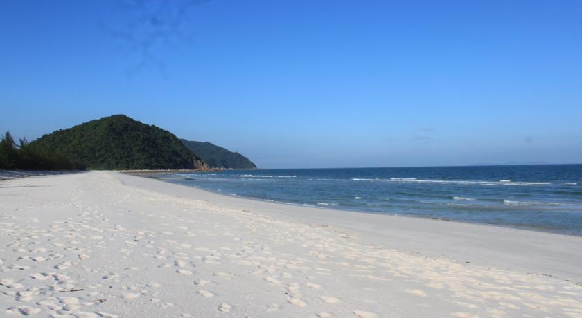Đặt Minh Châu Beach Resort Quảng Ninh giá tốt nhất - BestPrice