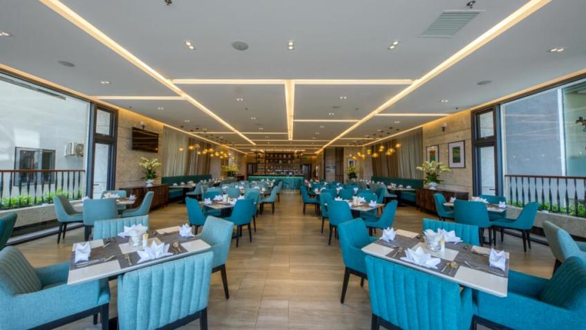 Nhà hàng Minh Toàn Ocean Hotel Đà Nẵng