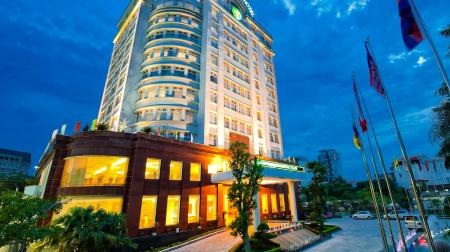 Mường Thanh Luxury Lạng Sơn