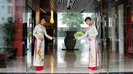 My Way Hotel & Residence Hà Nội