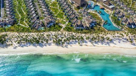 New World Resort Phú Quốc