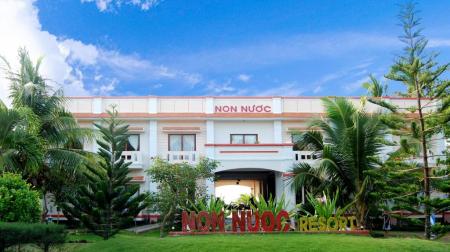 Non Nước Resort Phan Thiết