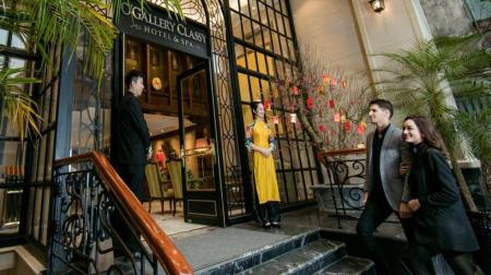 O'Gallary Classy Hotel & Spa