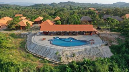 Orchard Resort Nam Cát Tiên