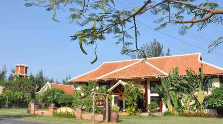 Orchid Beach Boutique Phan Thiết