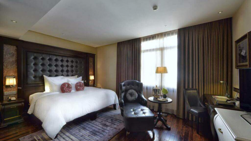 Phòng Classic Suite