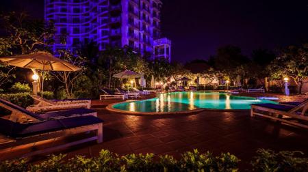 Paris Beach Resort Phú Quốc