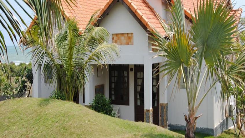 Bungalow Garden View Peaceful Resort Phan Thiết